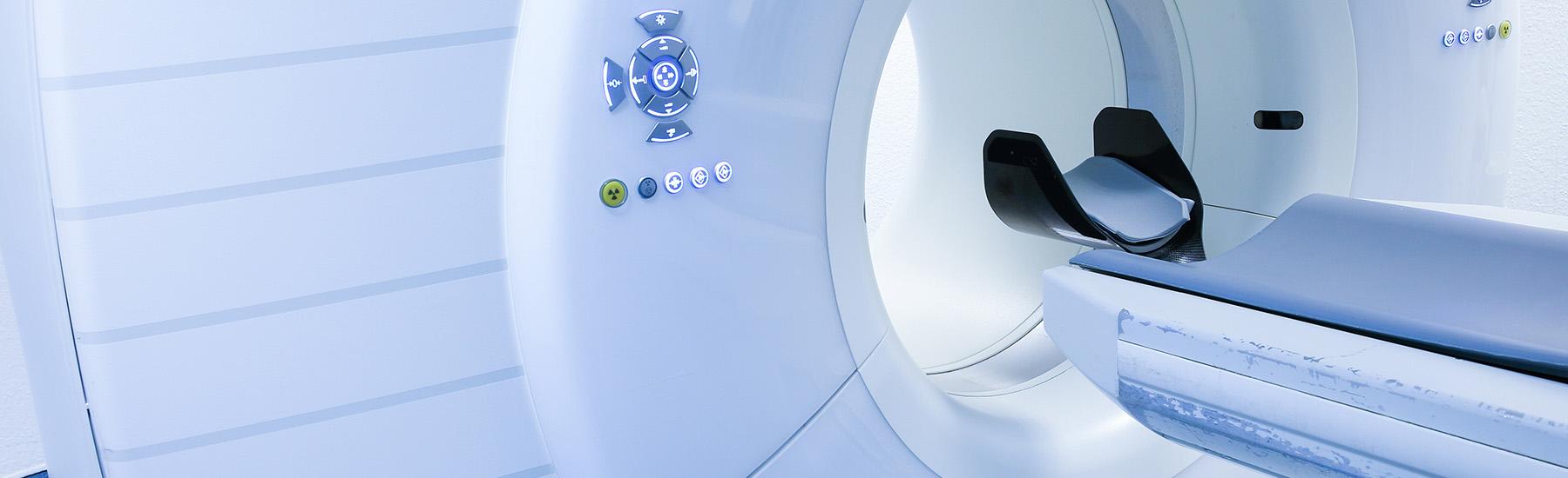 PET/CT Imaging